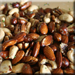 Substituting Nuts and Seeds For Red Meats Lowers Diabetes Risk