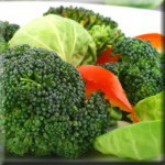 Vitamin K From Fresh Vegetables and Supplements Provide a Potent Anti-Inflammatory Shield