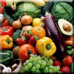 Different Vegetable Families Lower Individual Colon Cancer Risk