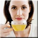 Two to Fours Cups of green Tea Daily Assist Weight Management Efforts