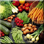 Ten or More Daily Servings Required to Maximize Disease-Fighting Effect of Veggies