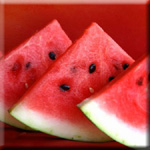 Watermelon Aids Weight Loss and Lowers Heart Disease Risk