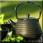 Green Tea Boosts Metabolism to Aid Weight Loss