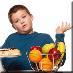 Excess Weight in Children Lowers Vitamin D and Raises Diabetes Risk
