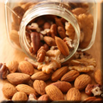 Raw Nuts Provide Essential Fats to Prevent Cognitive Decline