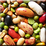 Beans, Lentils and Lean Protein Lower CRP Blood levels to Prevent Cancer and Diabetes