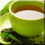 Eliminate Sugary Drinks in Favor of Water, Green and White Teas