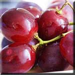 Red Grape Compounds Aid Weight Management to Help Prevent Obesity